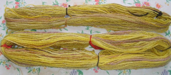 Venice colour 3-ply
